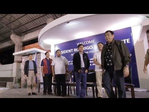 Boracay Island Updates: Duterte Distributes New Land Titles to Ati Families