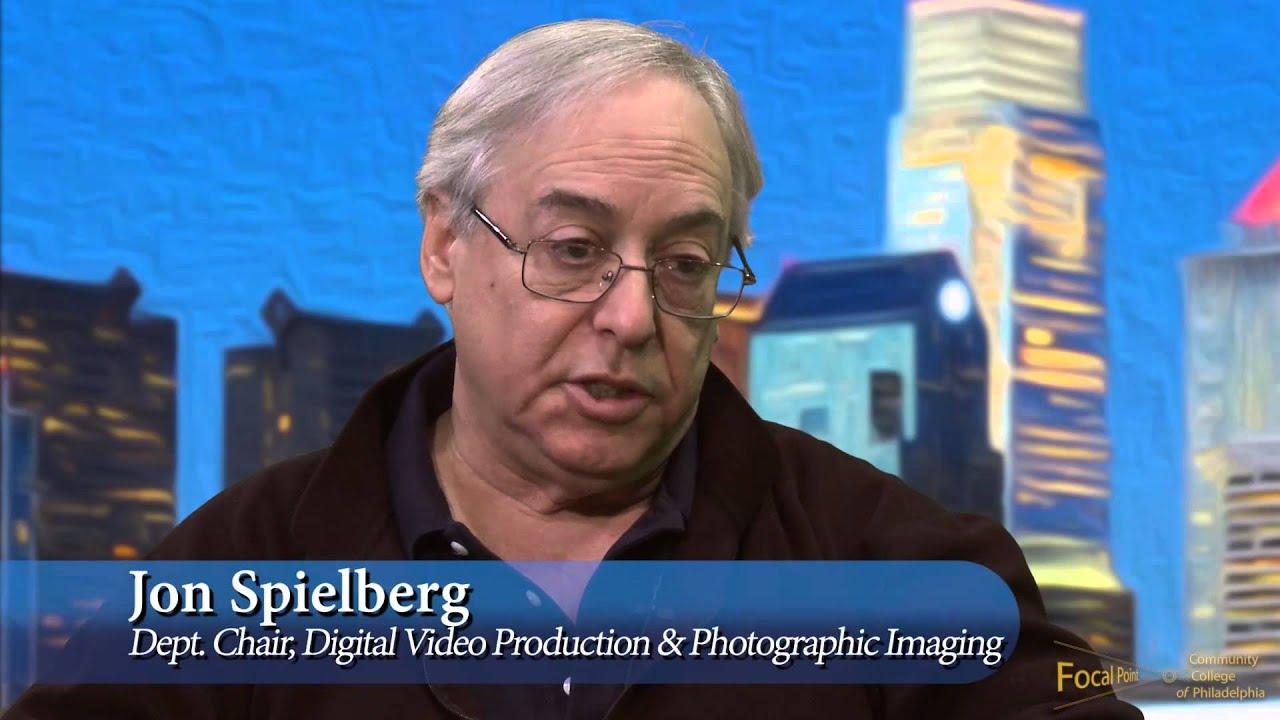 Download Focal Point - Season 2 Episode 9 - Jon Spielberg Interview