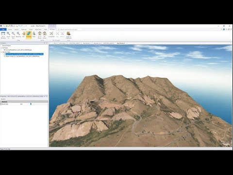 Tips and Tricks for Locating Base Map and Elevation Data