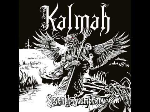 Kalmah - The Trapper