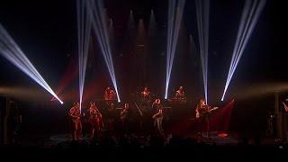 Deluxe feat. IAM (Akhenaton & Shurik'n) & -M- - Je Danse Le Mia (Live à L'Olympia)