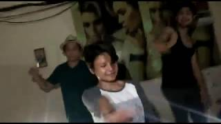 How to dance to Lamborghini song (North East cover) 😎😎