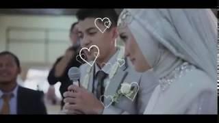 Ya Habibil Qolbi + Video Clip Wedding Party Bikin Baper