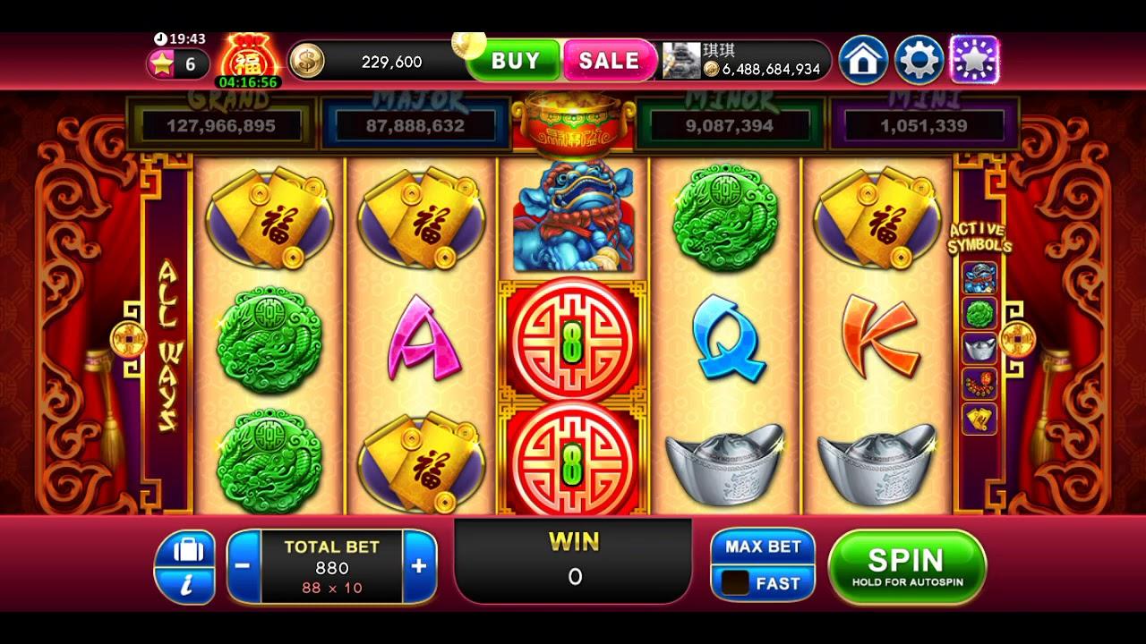 Video Casino Online