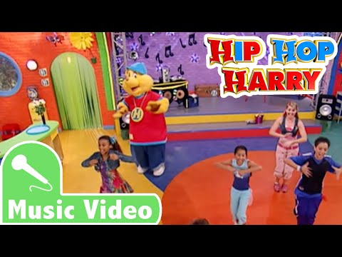 Air Air Everywhere | Music Video | From Hip Hop Harry
