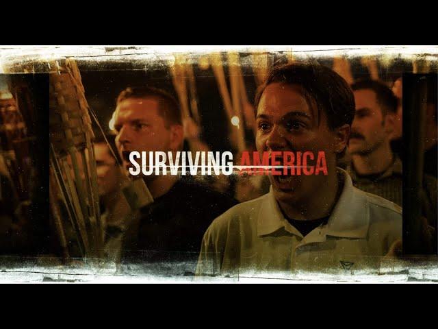 Black Lives Matter - Surviving America Documentary