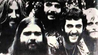 Canned Heat - Nine Below Zero