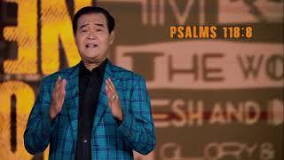 62 Pastor's Message Pdt DR Ir Niko Njotorahardjo January 2020