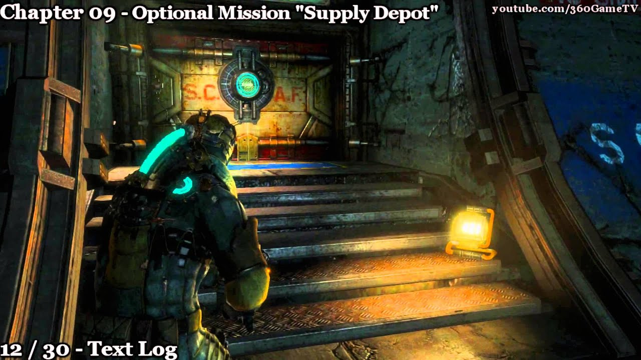 Dead space 3 chapter 09 100 collectibles guide all logs dead space 3 chapter 09 100 collectibles guide all logs weapon parts circuits artifacts malvernweather Images