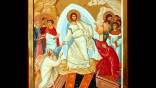 Акафист Иисусу Сладчайшему.wmv