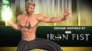 Marvel Heroes 2016 - Marvel
