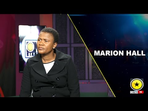 Lady Saw: Call me Marion, First TV Intw Since Baptism