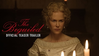 THE BEGUILED - Official Teaser Trailer [HD] - In Theaters June 23