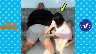 Funny Videos 2018 ● People doing stupid things P69