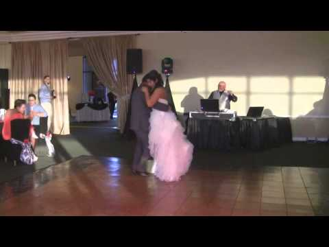 Gig Log Wedding at Cascades in Palmdale Ca with Dj Mikey Mike Direct Sound