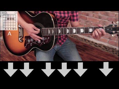"Como tocar ""Yo Quisiera"" de Reik - Tutorial Guitarra (Acordes) HD ..."