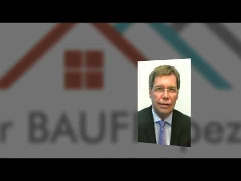 Unabhängige Baufinanzierung - Beratung