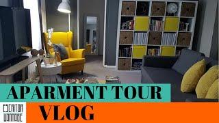 Apartment Tour / Depa Tour / House Tour #EscritorWannabe