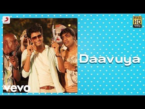 Remo - Daavuya Tamil Video | Sivakarthikeyan | Anirudh Ravichander