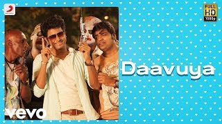 Remo - Daavuya Tamil  | Sivakarthikeyan | Anirudh Ravichander
