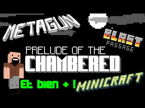 ➡️ Les jeux oubliés de Notch ! (Le créateur de Minecraft)