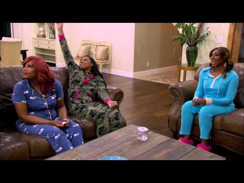 Braxton Family Values | Drinking Game | WE tv