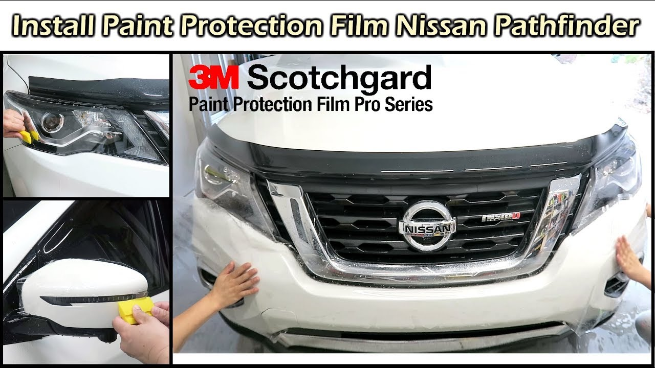 3M Paint Protection Film | Best Upcoming Cars Reviews