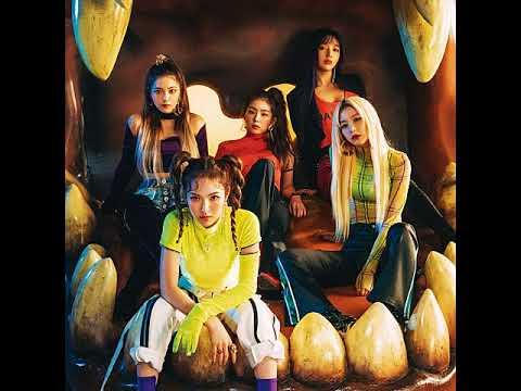 Red Velvet (레드벨벳) - Taste