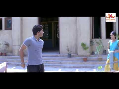 best love scene allu arjun romantic
