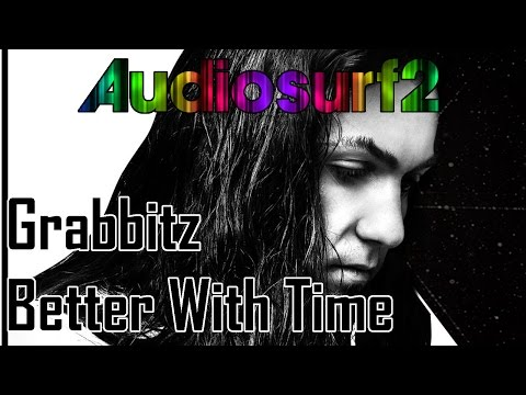 Grabbitz - Better With Time (Continuous Mix) [Visualizer]