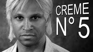 """Creme No. 5""-Parodie (mit Daniel Aminati)"