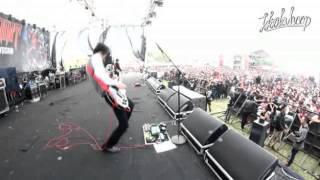 Hoolahoop - Hari Untuk Berlari (Live at HELLPRINT 2014)