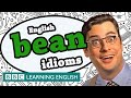 Bean idioms with The Teacher