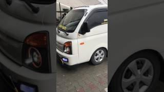 Hyundai H100 Air'li Dapper 👑👑👑