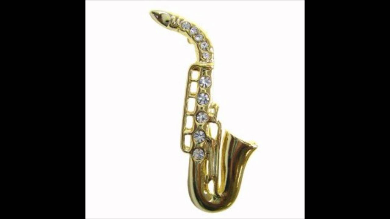 Saxophone Dance Music