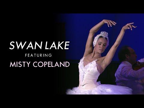 Swan Lake With Misty Copeland, Gustavo Dudamel & The LA Phil