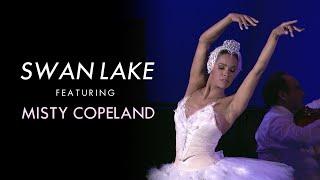 Download lagu Swan Lake with Misty Copeland Gustavo Dudamel the LA Phil
