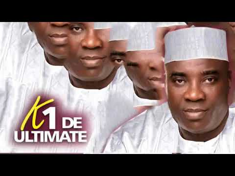 ABEGI ANU ' K1 DE ULTIMATE WASIU AYINDE MARSHAL LATEST 2017 - DamJay Films & Records