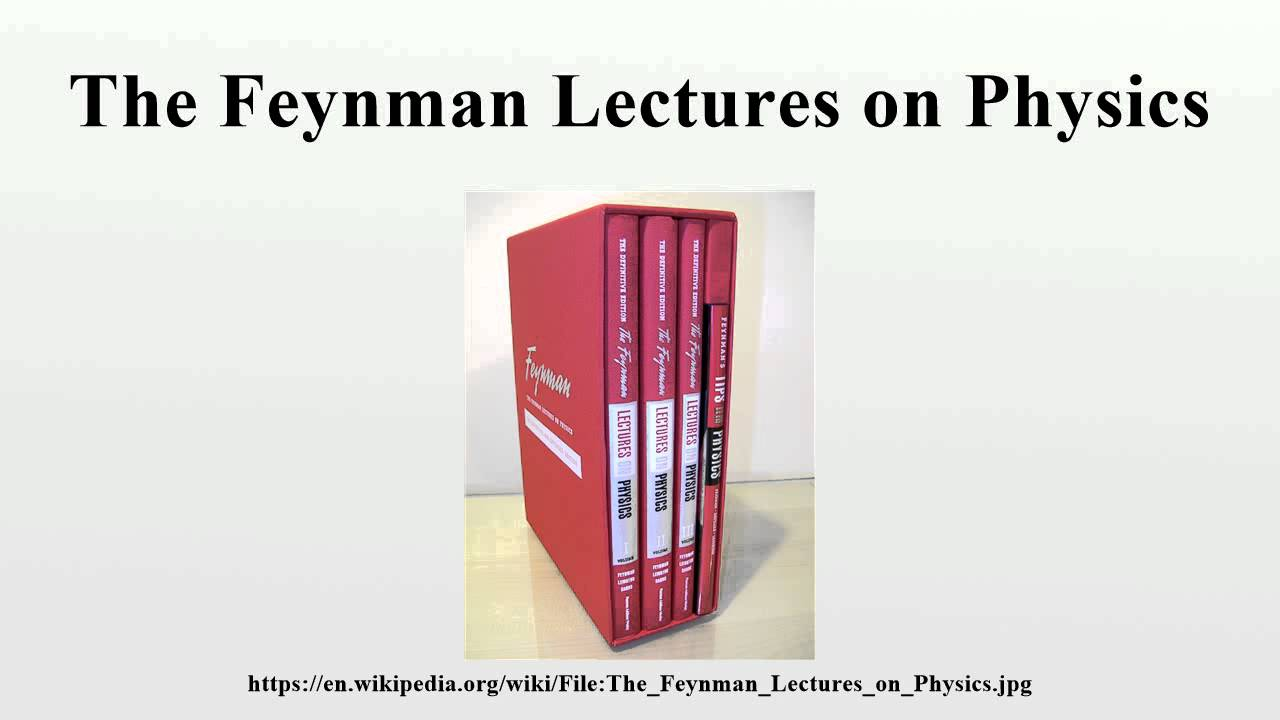 lectures in physics Physics online courses with video tutorials and lectures courses from uc berkeley, iit's, nptel, mit, yale, stanford, coursera, edx and other best universities of the world.