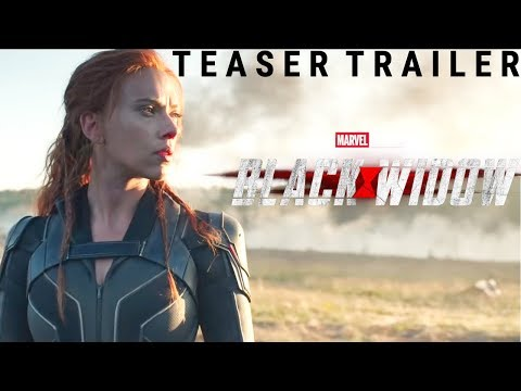 Black Widow Official Trailer #1 | Scarlett Johansson | Marvel Studios 2020 Mp3