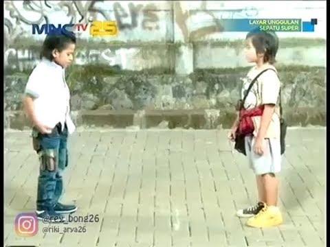 Rey Bong - Cuplikan Sepatu Super