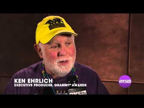 Ken Ehrlich on producing Prince and Beyonce at the 2004 GRAMMYS®