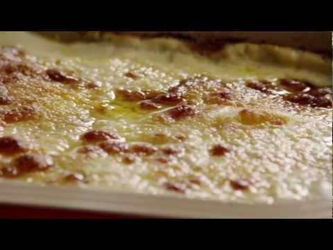 How to Make Three Cheese Garlic Scalloped Potatoes | Potato Recipe | Allrecipes.com