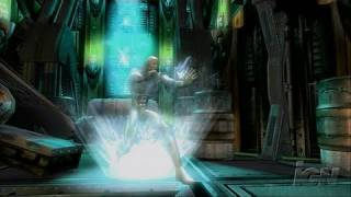 Marvel: Ultimate Alliance PlayStation 3 Trailer - Official