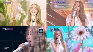 [4in1] Kei (김지연) (러블리즈 | Lovelyz) - I Go