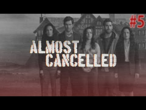 Almost Cancelled TV News: The Haunting of Bly Manor, Halo, The Storyteller