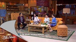 Ini Talk Show - 6 Bulanan Part 1/4 - Donna Harun dan Herfiza Novianti