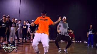 Tempo - Chris Brown | LNL Choreography | Home Base International Programme 2017