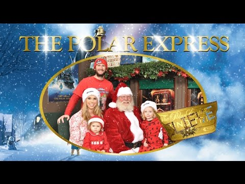 Polar Express Williams Arizona