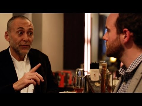 Meet the Roux: interview with Michel Roux jnr.